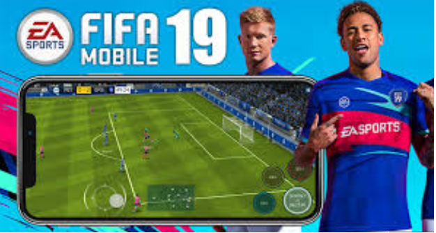 download sepak bola fifa mod apk