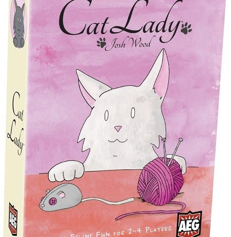 Cat Lady – The Card Game apk