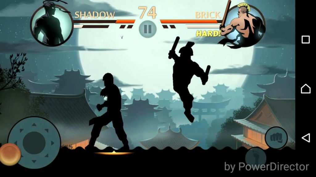 Shadow Fight 2 Hack iOS Download Apk