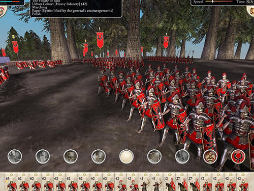 ROME Total War Apk