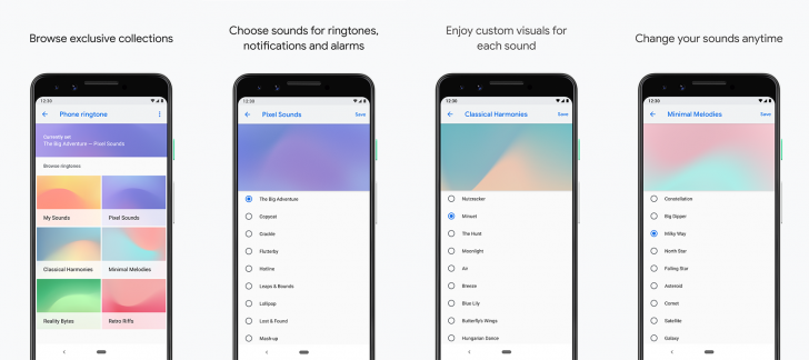 Pixel Sounds Apk – Working Fine – Download This App For Your Device